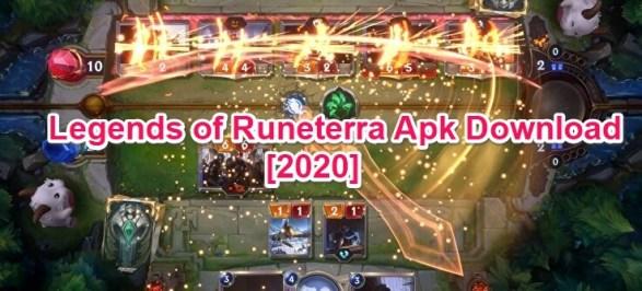 Legends-Of-Runeterra-apk-app-download