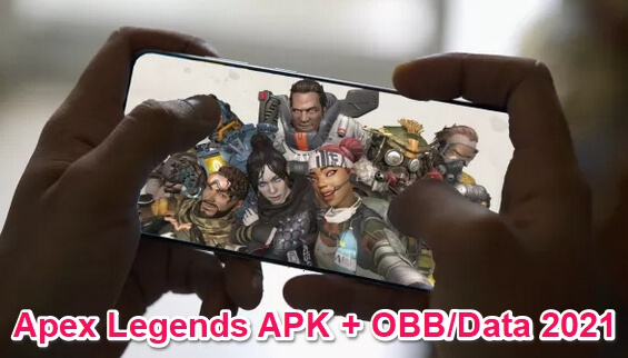 apex legends apk obb