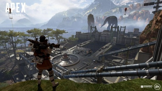 apex legends for android pre-registration 2020