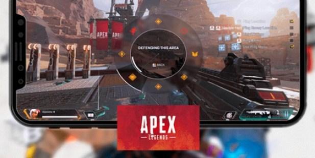 apex legends hack apk