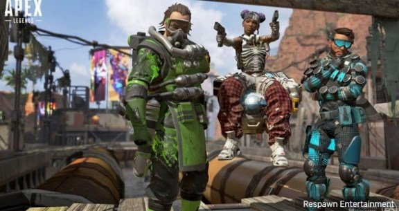 apex legends open beta for android