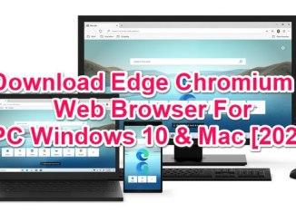 edge chromium download official browser 2020