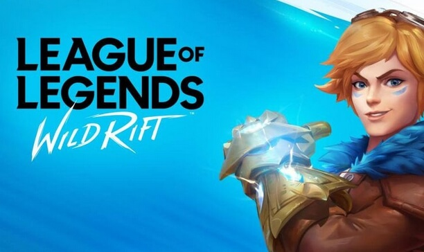 Lol Mobile Apk Direct Download Link For Android 2020 League Of Legends Wild Rift Official Game Ar Droiding