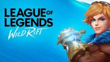 League Of Legends Mod Apk V1 0 0 Obb Data For Android 2020 Ar Droiding