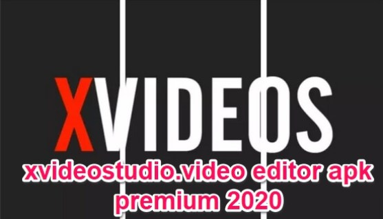 xvideostudio video editor apk pro 2020