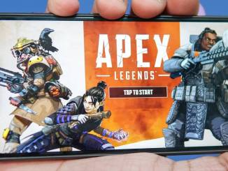 apex legnds mobile release date latest update