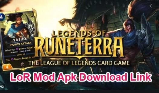 legends-of-runeterra-mod-apk-download