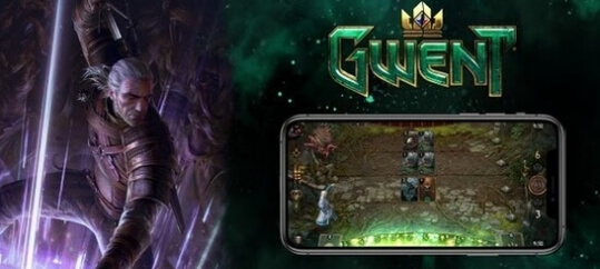 gwent apk download link