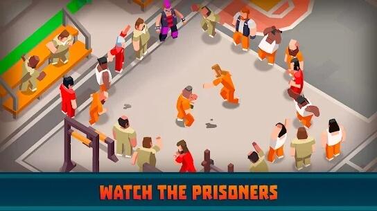 prison empire tycoon apk screenshot