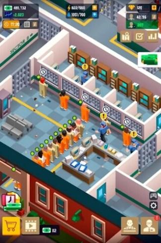 prison empire tycoon mod