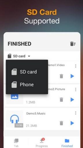 video downloader app pc screenshots