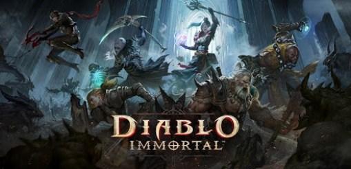 diablo immortal mobile mod