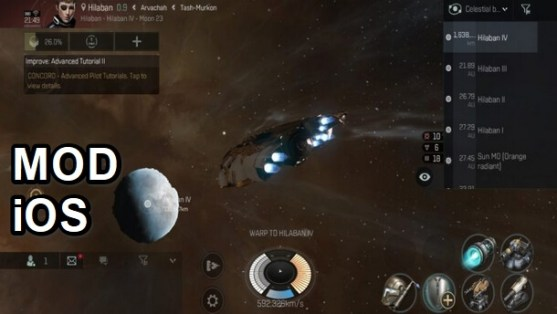 eve echoes hack