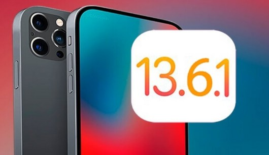 ios 13.6.1 ipsw and install guide