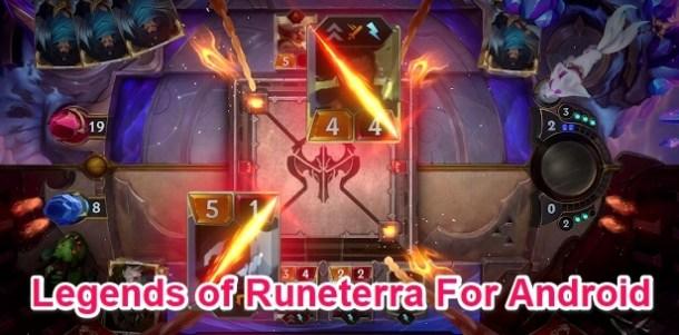 legends of runeterra hack apk