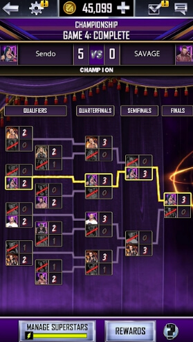 wwe supercard unlimited