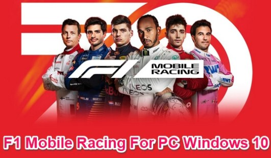f1 mobile racing for pc