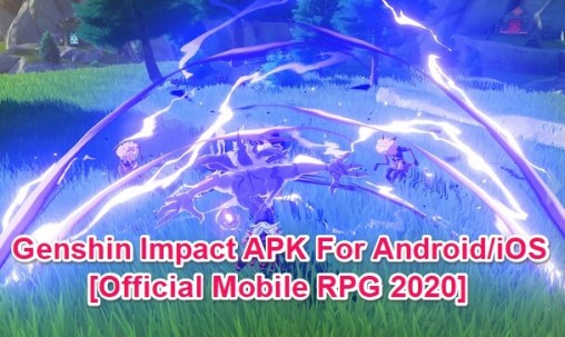Genshin Impact Apk Direct Download Link 2020 Mihoyo Official Rpg Ar Droiding
