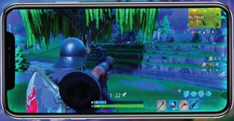 gsm fix fortnite android