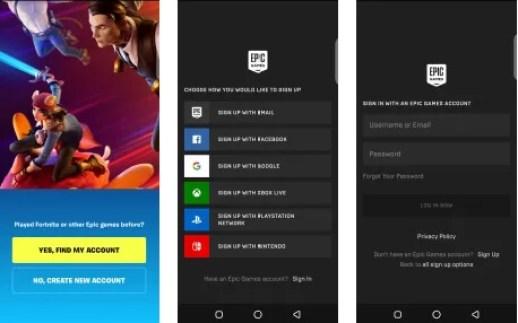 gsm fix fortnite apk screenshots