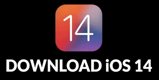 ios 14 download