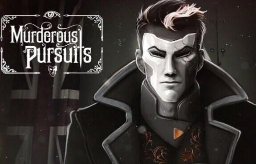 murderous pursuits apk android