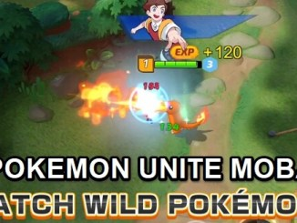 pokemon unite tips and tricks