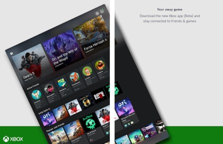 xbox beta apk screenshots