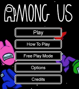 among us hack apk