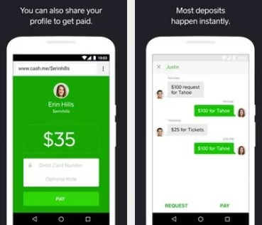 cash app latest version