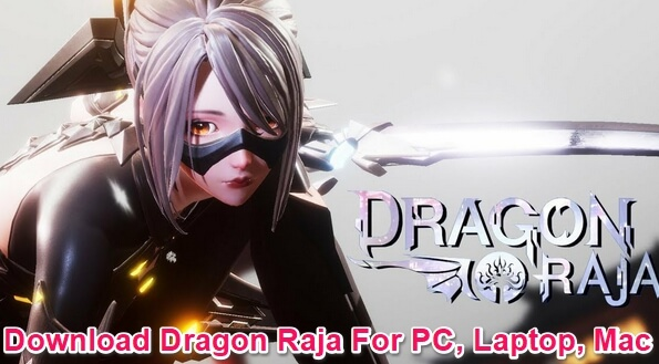 dragon raja for pc