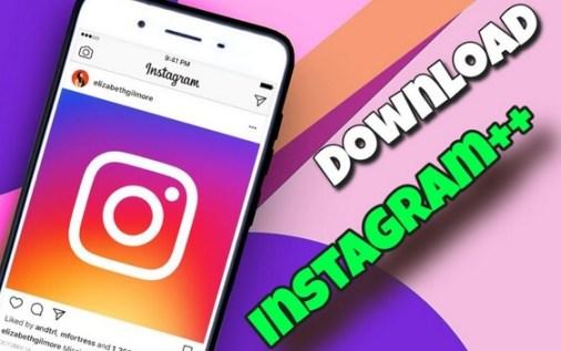 instagram++ hacked app
