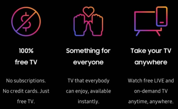 samsung tv plus apk app