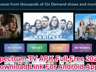 spectrum tv apk app