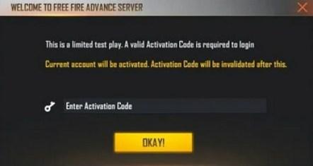 ff advanced server codes
