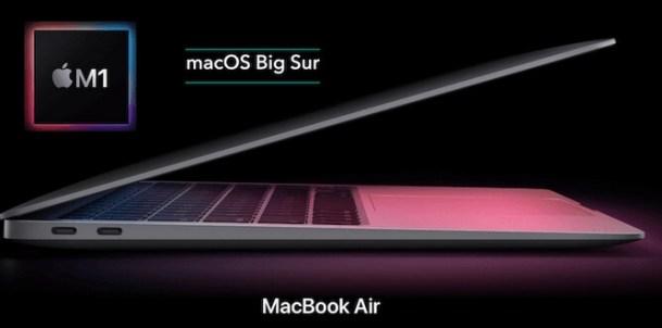 iphone app on m1 mac