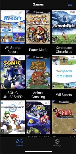 gamecube emulator download