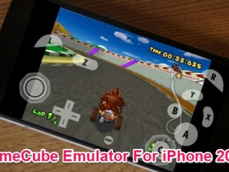 gamecube emulator for iphone