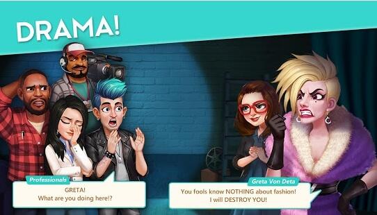 project makeover apk screenshot