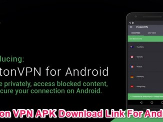 proton vpn hack apk