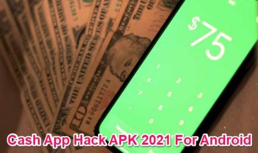 cash app hack 2021