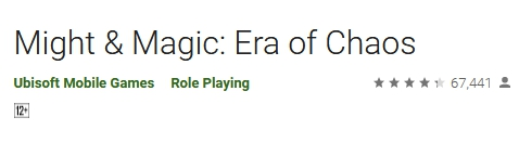 era of chaos download