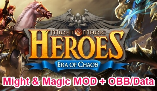 might and magic mod apk