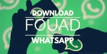 download fouad whatsapp