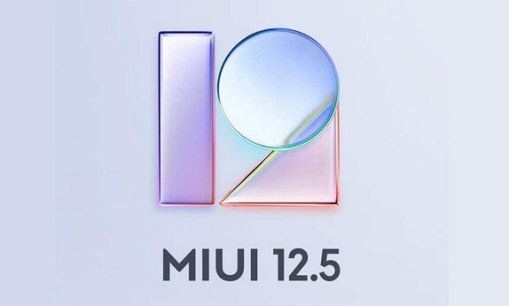 miui 12.5 compatible devices and rollout date
