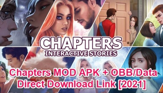 chapters mod