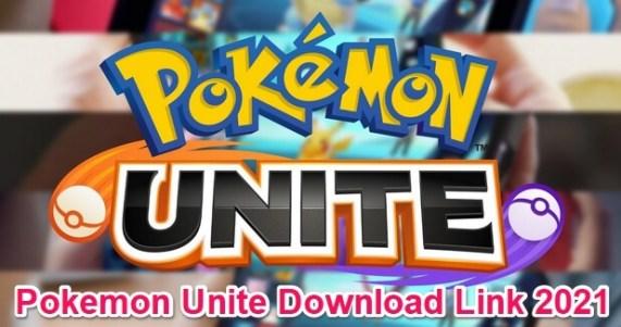 Pokemon Unite For Android Ios And Nintendo Switch Moba Pokemon Game