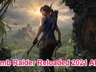 tomb raider reloaded apk app