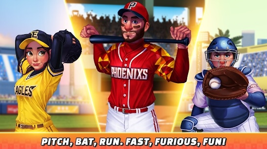 baseball clash hack cheats