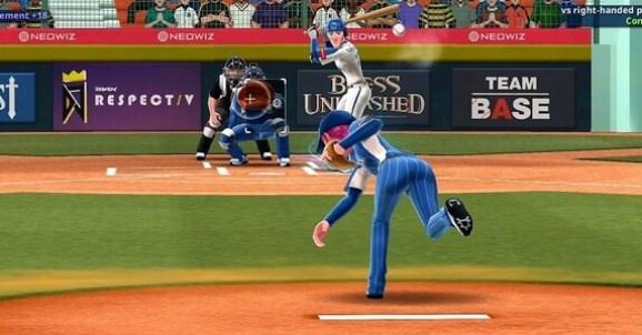 baseball clash mod